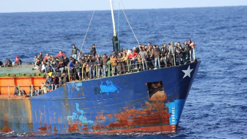 Proceder warty miliardy euro – jak UE walczy z przemytnikami