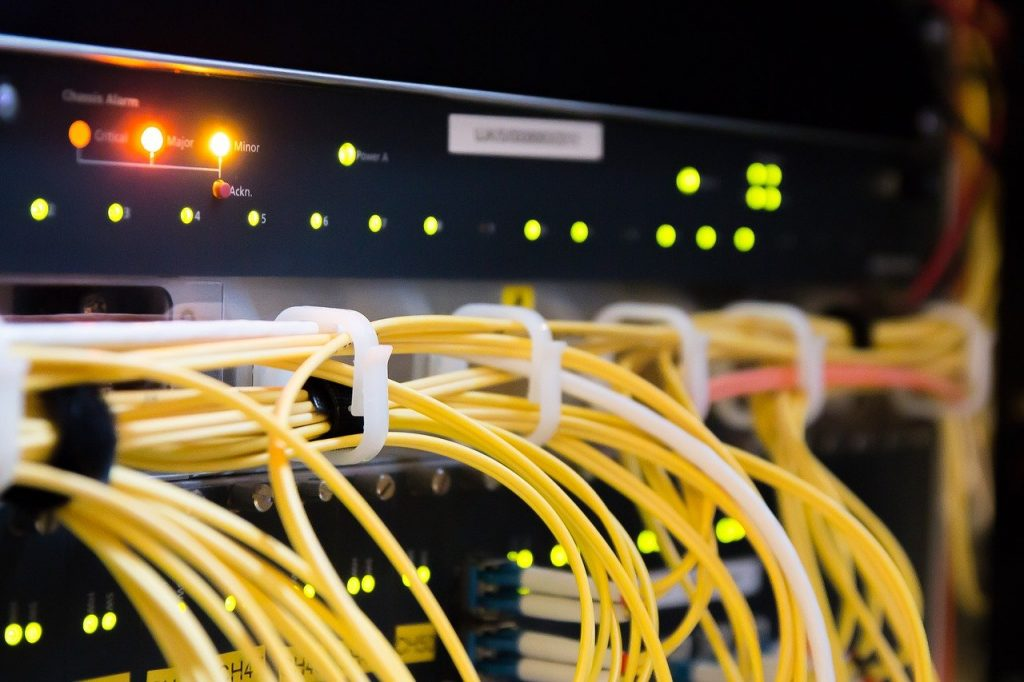 Wszystko co musisz wiedzieć o routerze BR – 6473 AX