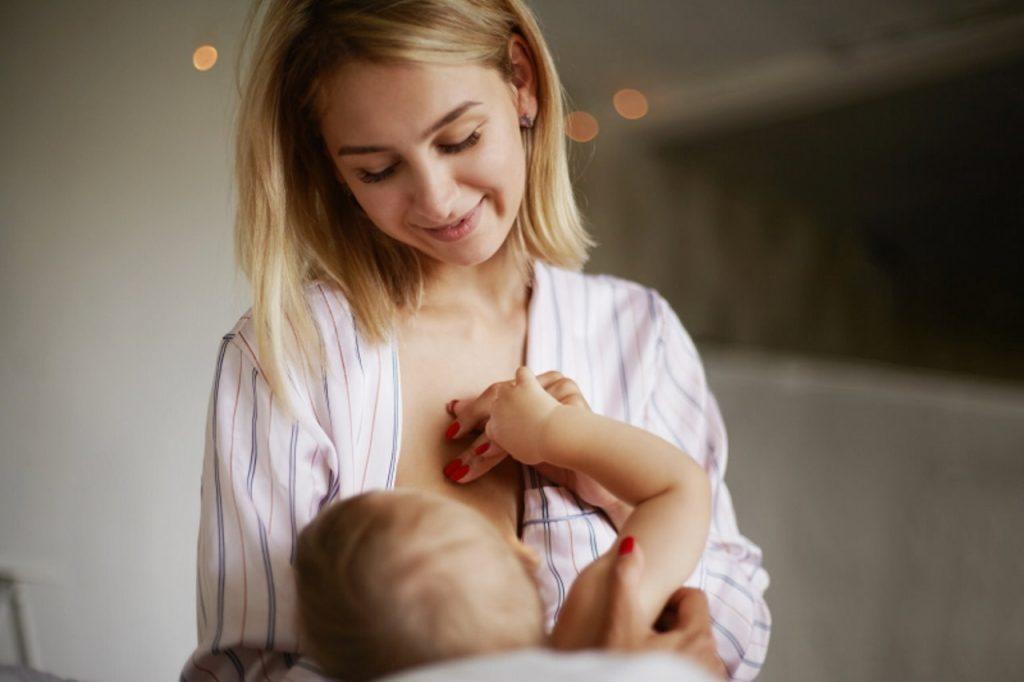 Dlaczego karmienie piersią ma tak duży wpływ na odporność dziecka?