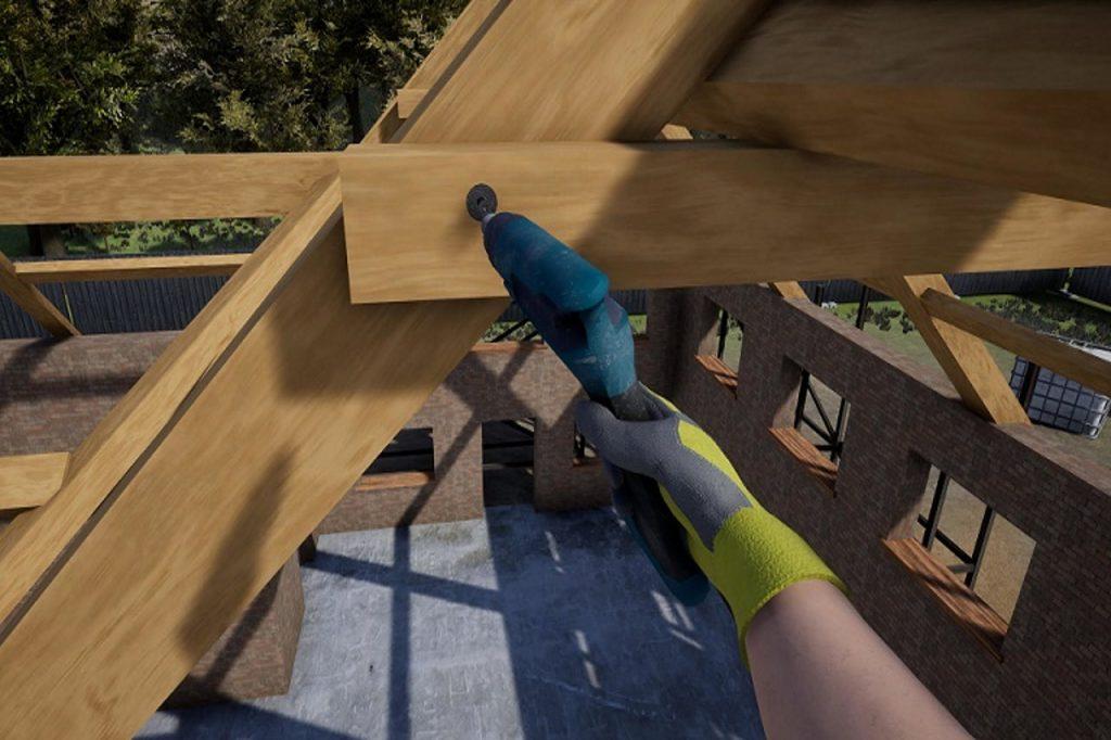 Znakomite przyjęcie dema Builder Simulator na Festiwalu Steam
