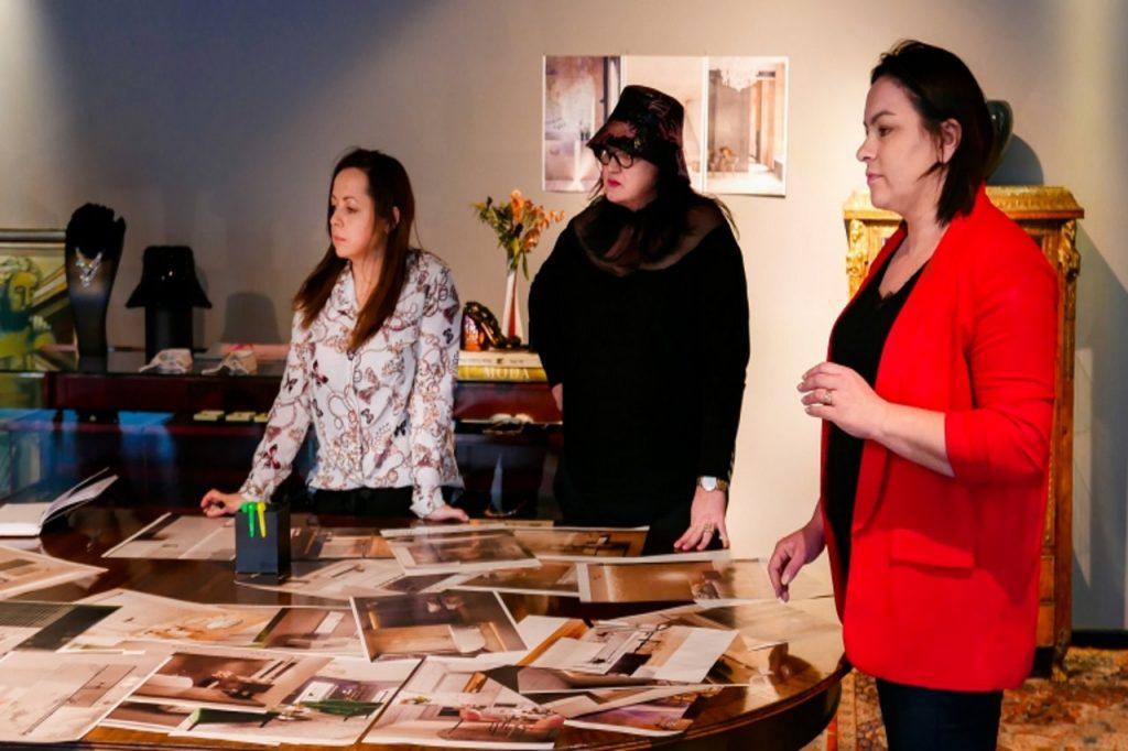 Ceramika Paradyż ogłasza współpracę z projektantką Gosią Baczyńską