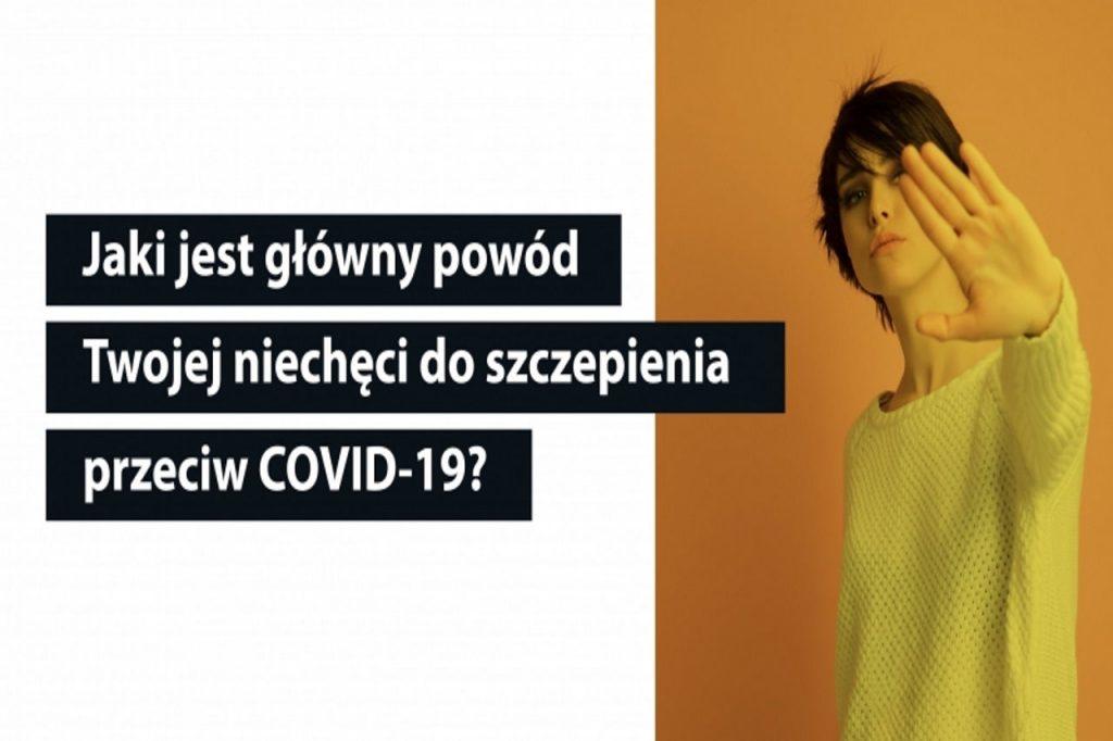 Szczepić się, czy się nie szczepić? Polacy stawiają na opinie ekspertów