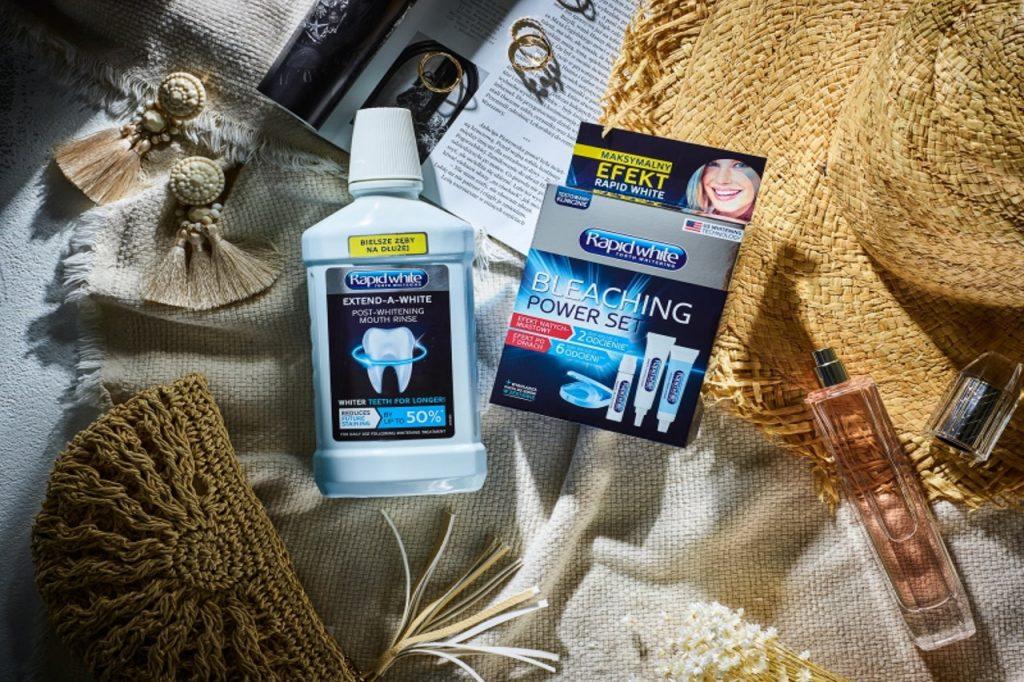 Domowa pielęgnacja twarzy i ciała latem