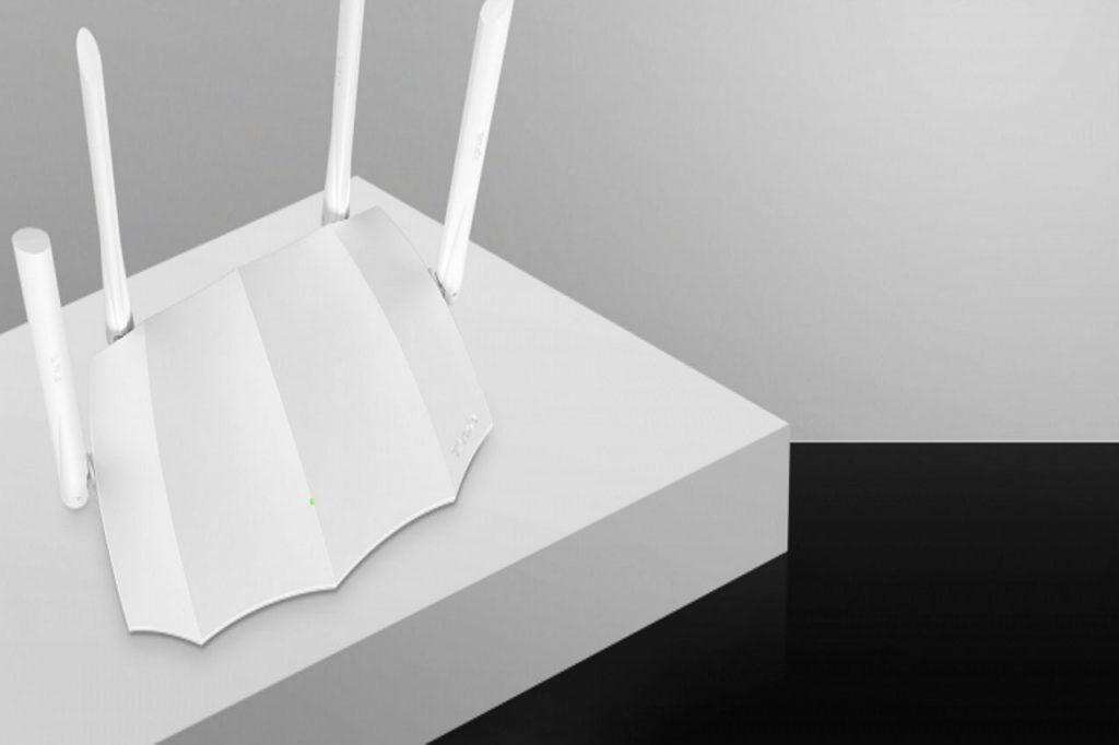 Tenda AC5 v3.0 – tani i wydajny router