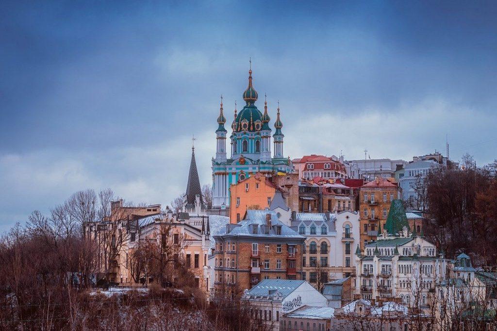 Oświadczenie Rady Północnoatlantyckiej w sprawie Ukrainy