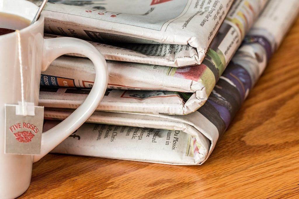 Zaskakujące zmiany medialne na szczeblach władzy