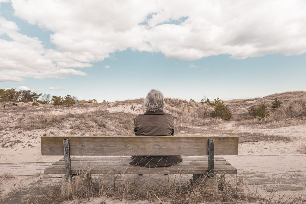 Menopauza – zmiana na lepsze!