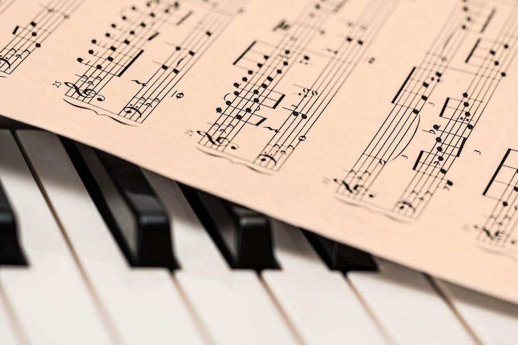 Prawdziwa muzyka wypływa prosto z duszy