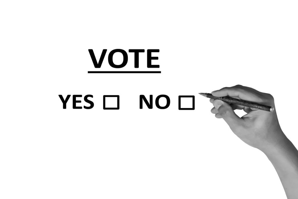 """Czy """"mieszane"""" wybory są bezpieczne?"""