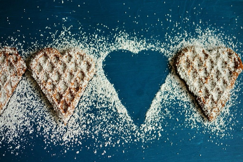 Miłość na talerzu – walentynkowe desery nie tylko dla zakochanych