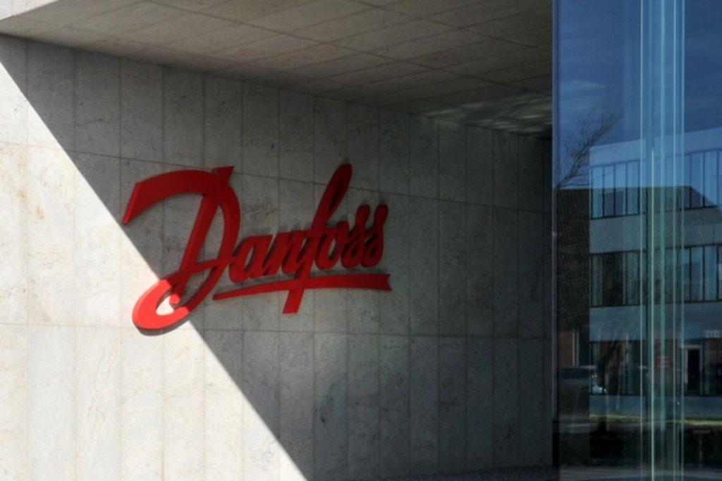 Udane zamknięcie roku i prognozy dalszego wzrostu Danfoss w roku 2021